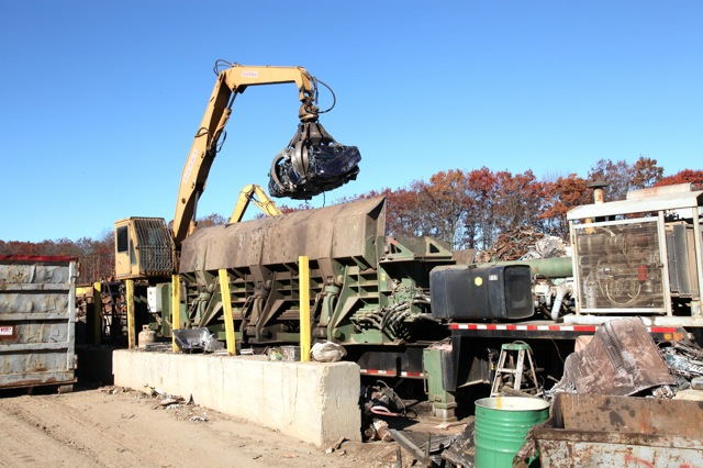 Recycle Cars and Trailers Long Island NY
